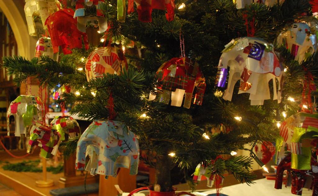 CTF - A Merry Christmas Elmer